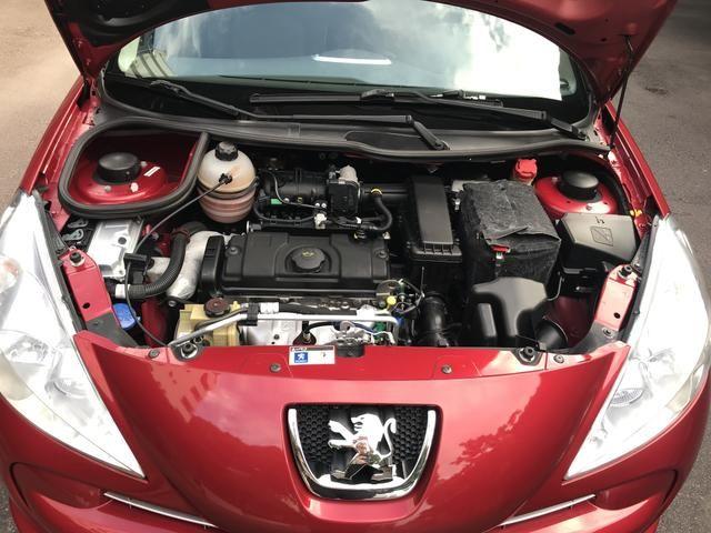 207 Hatch XR 1.4 2011 Lindo!!! - Foto 7