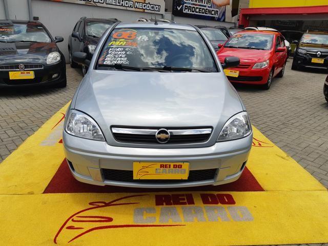 Chevrolet corsa sedan maxx - Foto 9