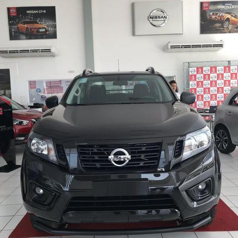 Nissan Frontier Attack Diesel 4x4 Automática 0 km