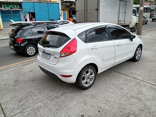 New Fiesta 1.5 flex - Foto 5