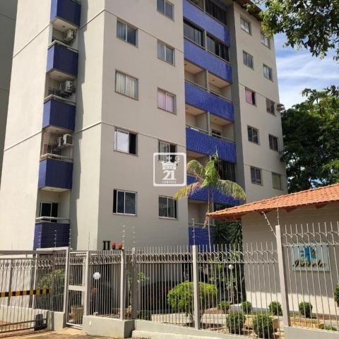 Apartamento Residencial Isabela - 206 Sul - Foto 19