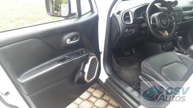 Jeep Renegade Longitude 2.0 4x4 Diesel Automático 2017/2018 - Foto 9