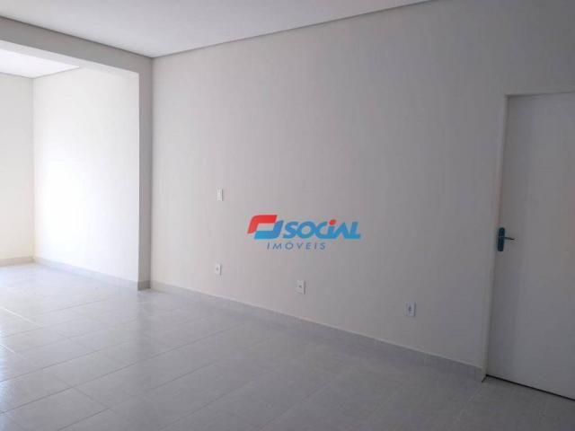 Salas Comerciais para Locação, Av. Rafael Vaz e Silva, B: São Cristóvão - Porto Velho-RO - Foto 3