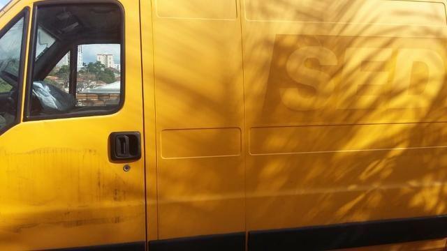Ducato Max Cargo Teto Alto Longa ano 2014 - Foto 15