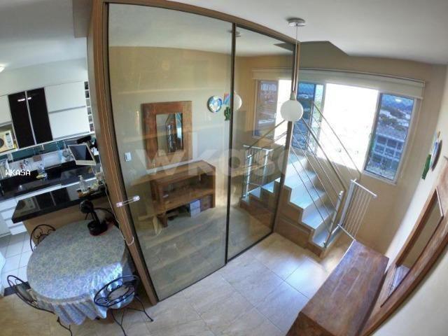 Cobertura Duplex em Laranjeiras - WK596 - Foto 15