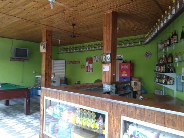 Casa 3 quartos + 2 lojas - Itaguaí - Foto 5