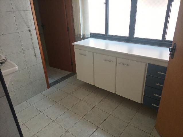 Apartamento 4 Dormitorios Praia Grande Tupi Locação R$ 2800,00 - Foto 11