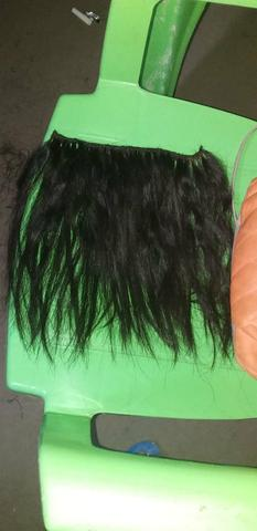 Coloco mega hair