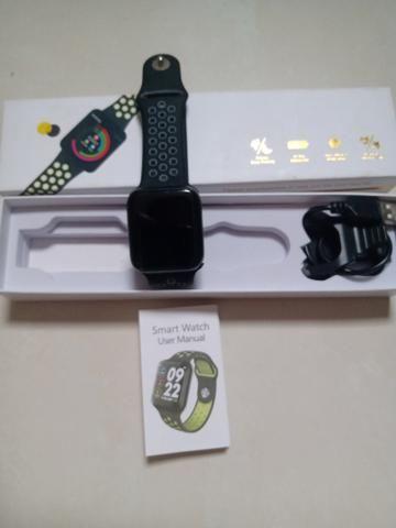 Relógio Inteligente monitor Cardíaco, pressão arterial, Sono, Pressão, modo exercício, - Foto 2