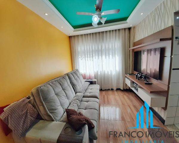 Apartamento em destaque de 01 Qt reformado com vaga e elevador - Foto 13