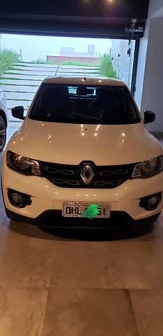 Renault kwid intense _ Rolim de Moura
