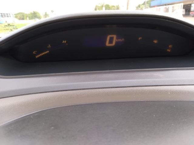 Honda Civic-2008 - Foto 3