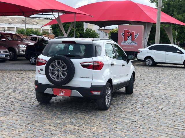 Ecosport Freestyle 1.6 (Flex) 2016,Carro Top! Atenção Emplacado 2020!!! - Foto 13