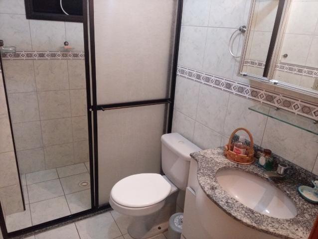Apartamento 4 Dormitorios Praia Grande Tupi Locação R$ 2800,00 - Foto 12