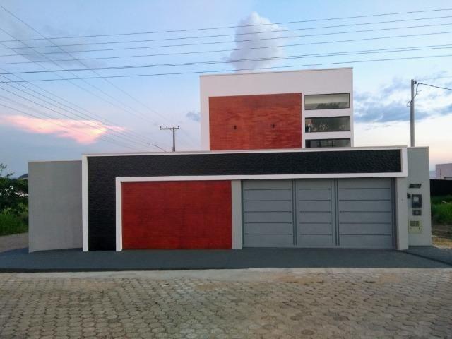 Casa alto padrão (ocasião) recém construída Ji-Paraná - Foto 10