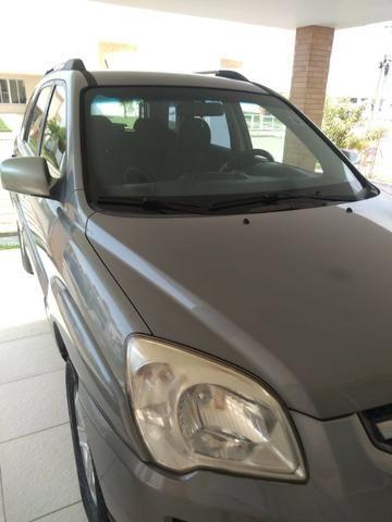 Kia Sportage Sportage 2010 LX2 2.0 4x2 16v 142cv 5p Gasolina Automático - Foto 2