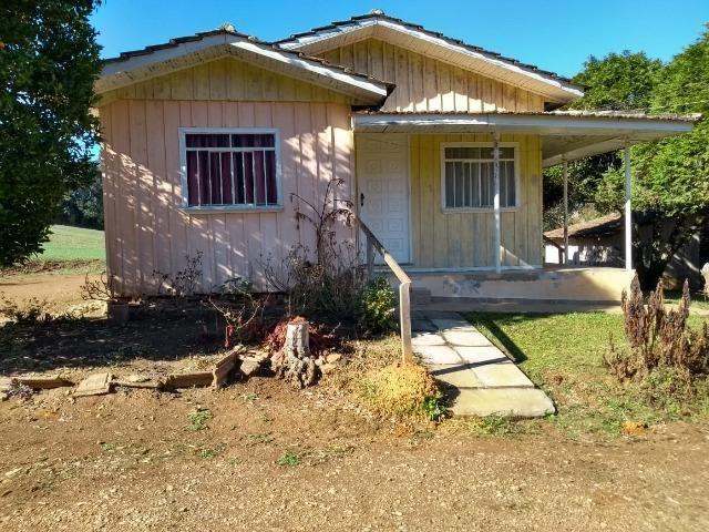 Chácara com 174.240m², casa, barracão, divisa com a Barragem do Rio Verde - Foto 6