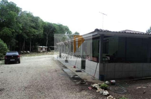 Chácara para Venda em São José dos Pinhais, SÃO MARCOS, 3 dormitórios, 1 banheiro - Foto 5