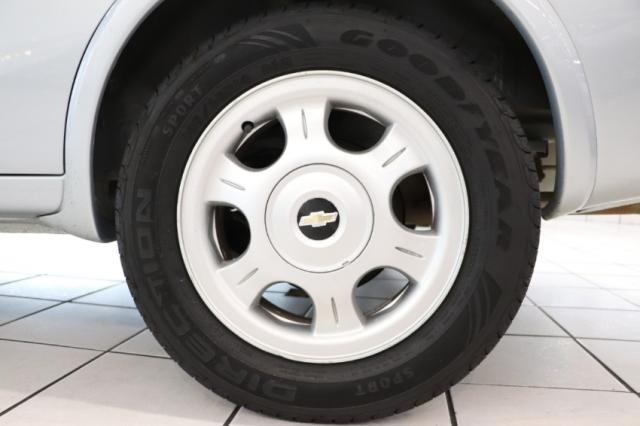 CORSA 1.4 MPFI PREMIUM SEDAN 8V FLEX 4P MANUAL - Foto 16