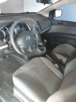 Nissan Sentra 2.0 16 v Flex Fuel 4p Manual - Foto 3