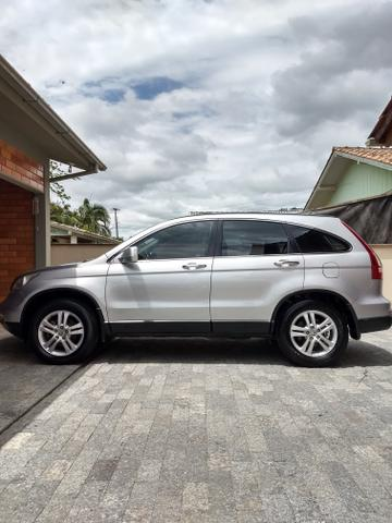 Honda CRV EXL - Foto 7