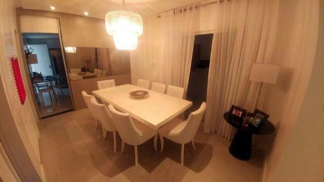 Casa de condominio com 4 suites e segurança 24 horas, bem localizada - Foto 11