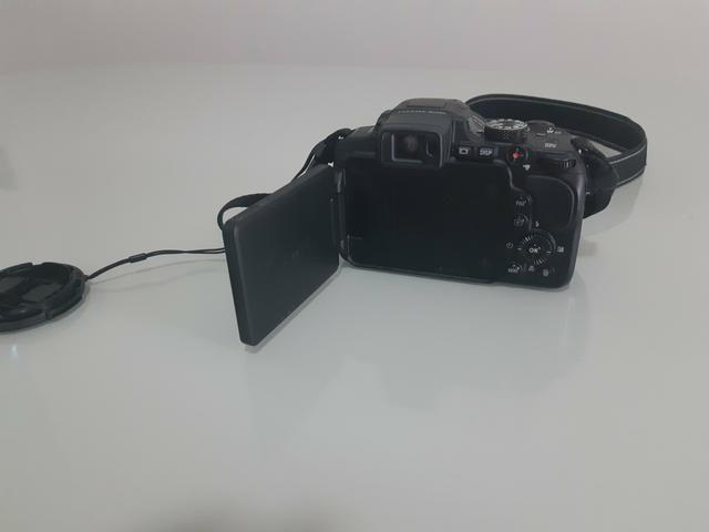 Câmera Nikon Coolpix B700 - Foto 4