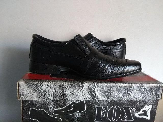 Sapato social masculino - Foto 2