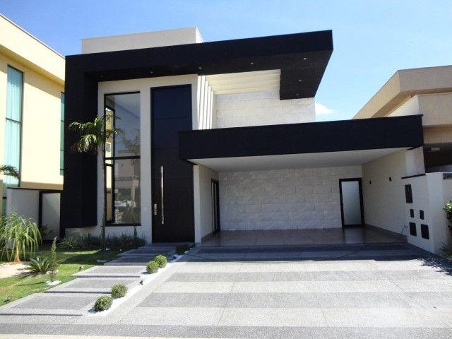 Casa Jardins Lisboa - 3 Suítes Plenas - 377m² - Foto 2