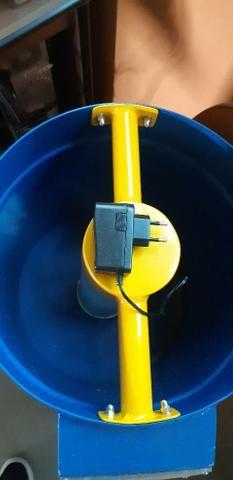 Balde medidor de umidade M75 - Foto 2