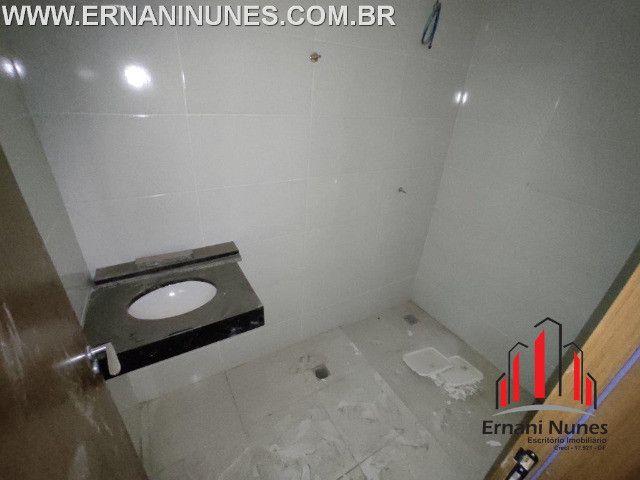 Lindo Apto 2 qtos com Garagem Tagua Parque - Ernani Nunes - Foto 11