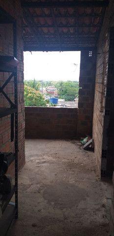Casa de primeiro andar em Sítio Fragoso prox estrada velha de paulista  - Foto 3