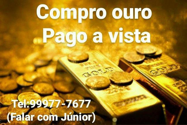 Ouro ouro ouro 18k