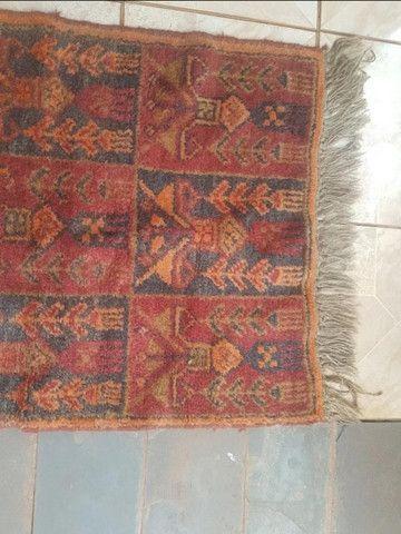 Tapete Antigo Bukhara - Foto 2