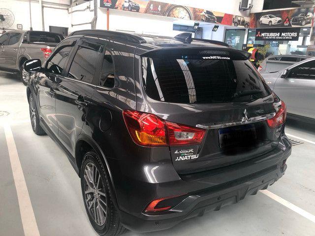 ASX 4WD 2020 apenas km 8.000 novíssimo - Foto 4
