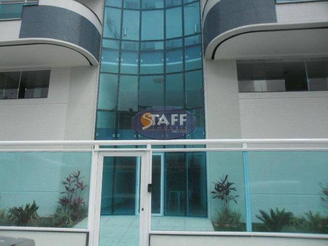 PA Apartamento com 3 Quartos, 80 m² por R$ 580.000,00 - Braga - Cabo Frio/RJ - AP0132