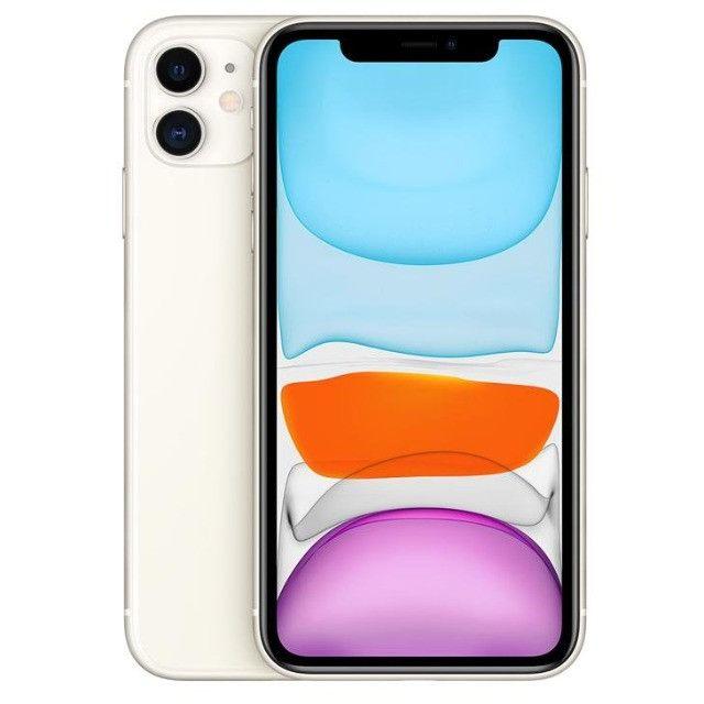 Iphone 12 - 128 gb branco lacrado