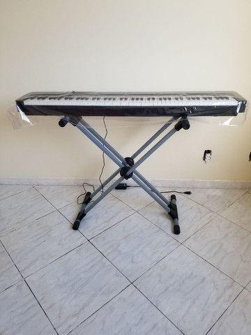 Piano Digital Casio CPD S150 NOVO - Botafogo - Foto 2