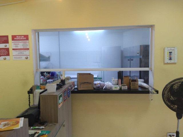 Restaurante - Vendo loja completa - Foto 5