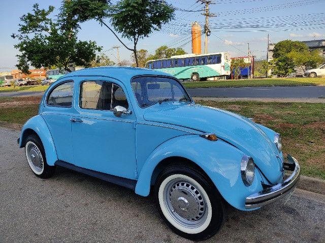 Volkswagen Fusca 1300 ano: 76 - Foto 4