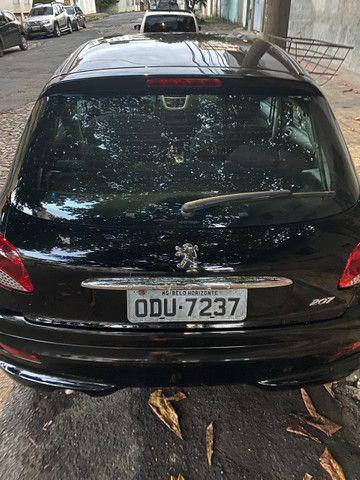 Peugeot 207 1.4 completo - Foto 2