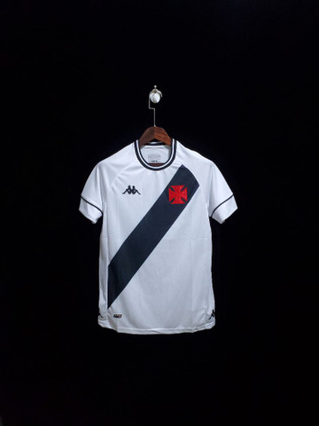 Camisa do Vasco da Gama away Pronta Entrega
