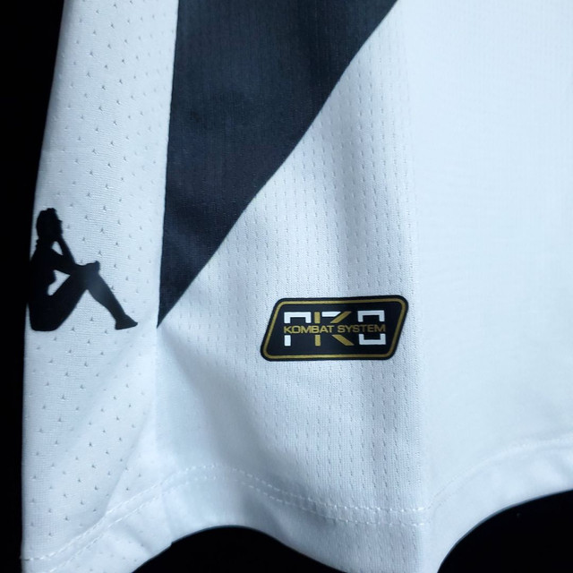 Camisa do Vasco da Gama away Pronta Entrega - Foto 3