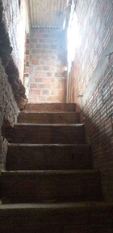 Casa de primeiro andar em Sítio Fragoso prox estrada velha de paulista  - Foto 4