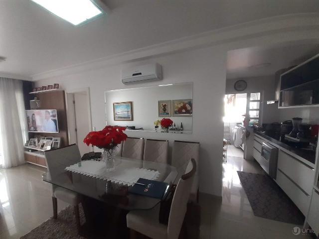(CÓD: 2150) Apartamento 2 dormitórios - Balneário / Fpolis - Foto 2