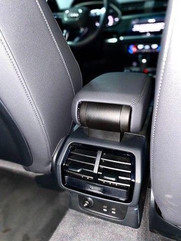 Audi Q3 Black S-line 2021 ( 6500km ) - Foto 19