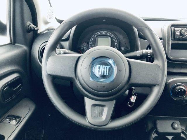 Fiat mobi like 2021 0km - Foto 8