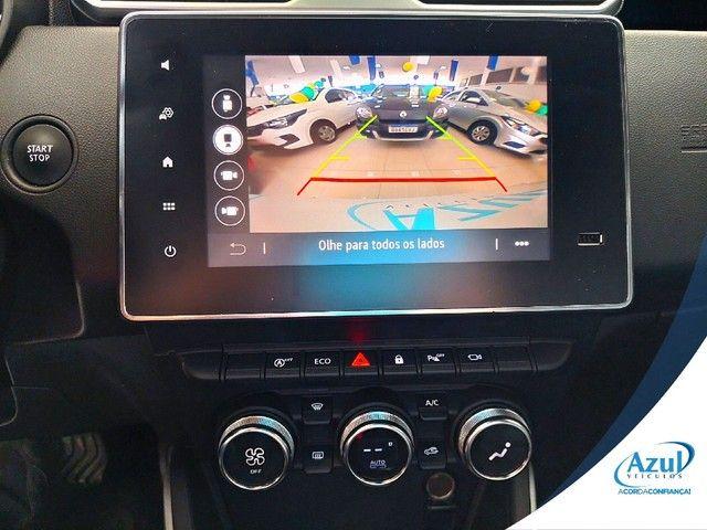 Renault Duster 1.6 16V SCE FLEX ICONIC X-TRONIC - Foto 3