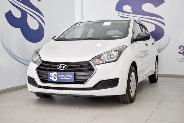 Hyundai HB20 1.0 M - Foto 16