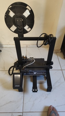 Impressora 3d  - Foto 4